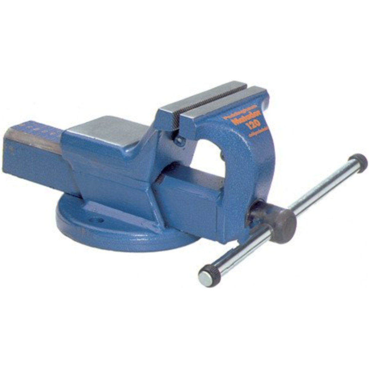 Bench Vice 140mm