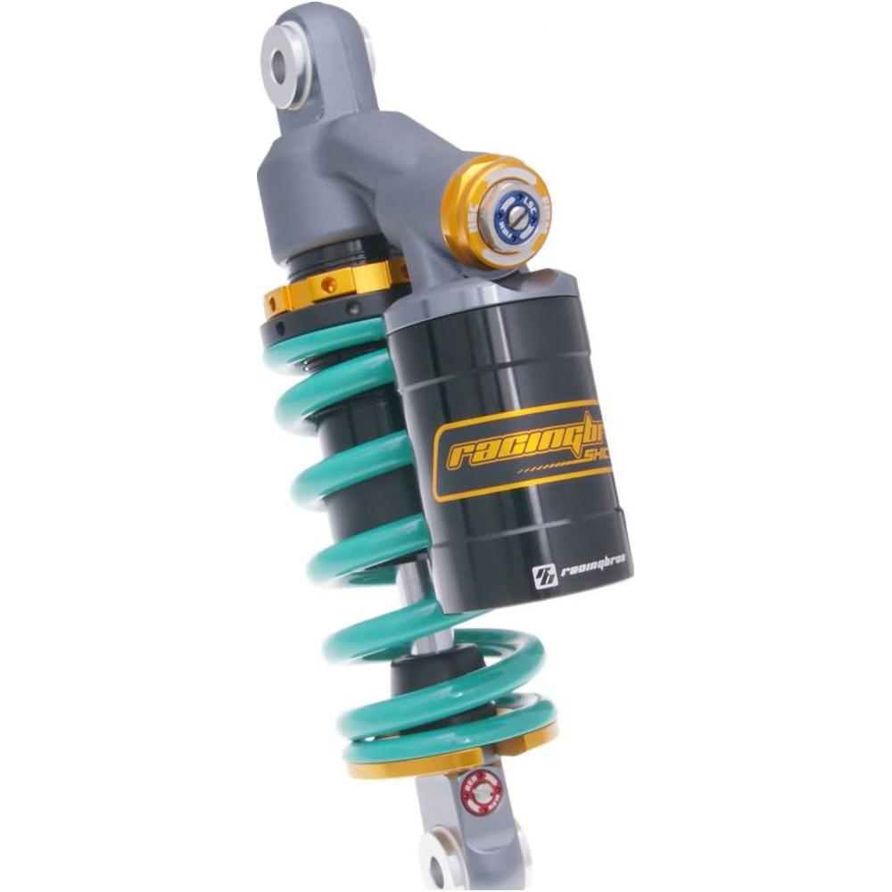 Stoßdämpfer Racingbros 245mm für Honda MSX 125 Grom 33948 Federbein
