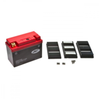 Motorcycle Battery YB5L-FP JMT für Peugeot Speedfight  50 VGA S1BACA 2003-2004, 4,1 PS, 3 kw