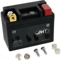 Motorcycle Battery LTM7L JMT Lithium-Ionen with Anze für Peugeot Speedfight  50 VGA S1BACA 2003-2004, 4,1 PS, 3 kw