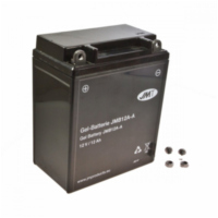Motorcycle Battery YB12A-A GEL JMT