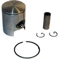 Piston kit complete 40.00 mm a für Peugeot Speedfight  50 VGA S1BACA 2003-2004, 4,1 PS, 3 kw