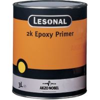 GRUNDIERF 2K EPOXY 3000ML