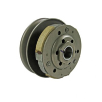 Torque converter unit 107mm für Peugeot Speedfight  50 VGA S1BACA 2003-2004, 4,1 PS, 3 kw