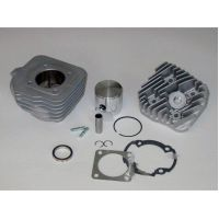ATHENA CYLINDER KIT 50cc 12mm PIN 071400 für Peugeot Speedfight  50 VGA S1BACA 2003-2004, 4,1 PS, 3 kw