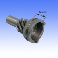 Kick start pinion peugeot für Peugeot Speedfight  50 VGA S1BACA 2003-2004, 4,1 PS, 3 kw
