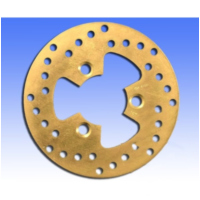Brake disc ebc MD925D für Peugeot Speedfight  50 VGA S1BACA 2003-2004, 4,1 PS, 3 kw (vorne)