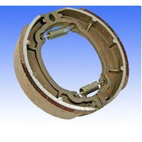 Brake shoe set with springs für Peugeot Speedfight  50 VGA S1BACA 2003-2004, 4,1 PS, 3 kw (hinten)