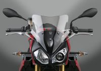 Windshield VStream BMW S 1000 R K47, S 1000 R 2R10
