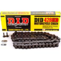 reinforced chain HD, 428, 126 wi...