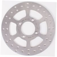 brake disc, fixed MST 259 Anr.: ...