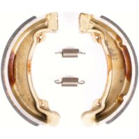 brake shoes Lucas MCS 817 Anr.: ...