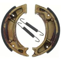 brake shoes Lucas MCS 825 Anr.: ...