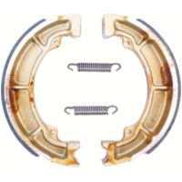 brake shoes Lucas MCS 853 Anr.: ...