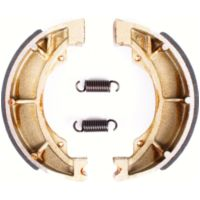 brake shoes Lucas MCS 855 Anr.: ...