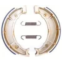 brake shoes Lucas MCS 950 Anr.: ...
