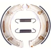 brake shoes Lucas MCS 952 Anr.: ...