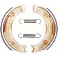 brake shoes Lucas MCS 958 Anr.: ...