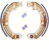brake shoes Lucas MCS 980 Anr.: ...