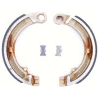 brake shoes Lucas MCS 981 Anr.: ...