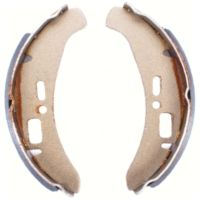 brake shoes Lucas MCS 983 Anr.: ...