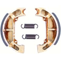 brake shoes Lucas MCS 991 Anr.: ...