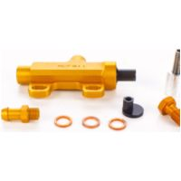 foot brake pump, gold MCF911G An...