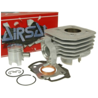 cylinder kit Airsal T6-Racing 49.2cc 40mm for Peugeot horizontal AC AS14267