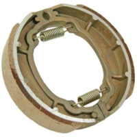 brake shoe set for drum brake 110x25mm GY15436 für Peugeot Speedfight  50 VGA S1BACA 2003-2004, 4,1 PS, 3 kw