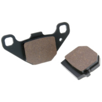 brake pads for CPI, Hyosung, Keeway, Peugeot IP34471 für Peugeot Speedfight  50 VGA S1BACA 2003-2004, 4,1 PS, 3 kw