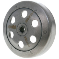 clutch bell Polini Original Speed Bell 107mm for Peugeot, Kymco, SYM, GY6 P.13667 für Peugeot Speedfight  50 VGA S1BACA 2003-2004, 4,1 PS, 3 kw