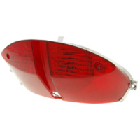 tail light assy for Peugeot Speedfight 2 VC22887 für Peugeot Speedfight  50 VGA S1BACA 2003-2004, 4,1 PS, 3 kw