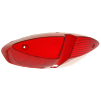 rear light lens for Peugeot Speedfight 2 VC22888 für Peugeot Speedfight  50 VGA S1BACA 2003-2004, 4,1 PS, 3 kw
